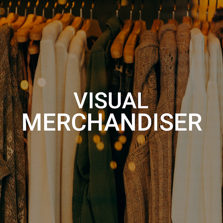 Visual Merchandise