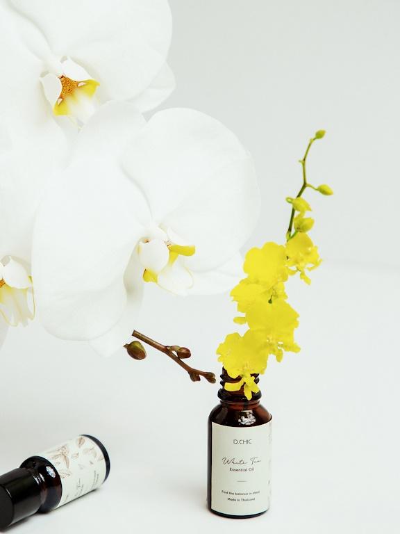 Tinh dầu White Tea 10ml