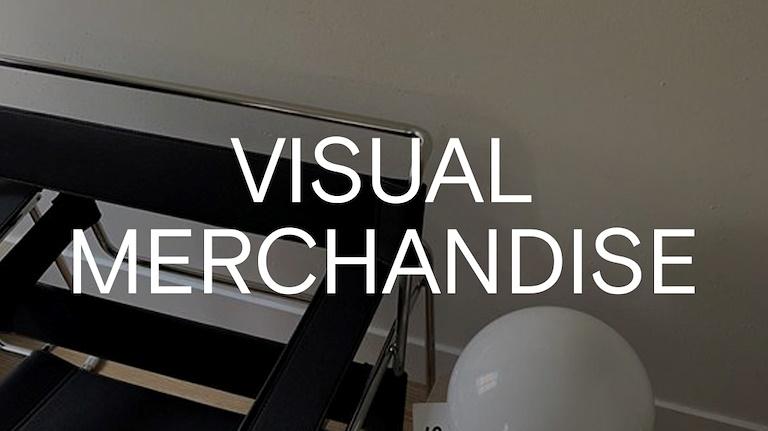Visual Merchandise