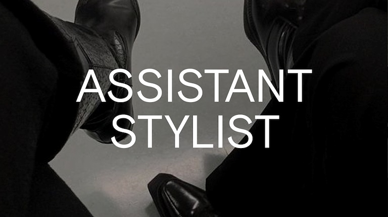 Assistant Stylist